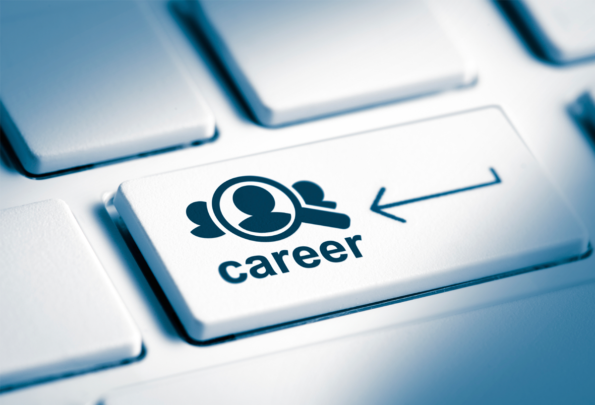 How to Find Your Next Job - A Short Guide
